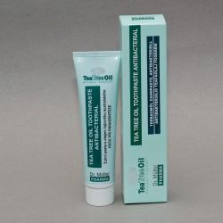 Dr. Müller Teafaolaj anti-plakk fogkrém 75ml