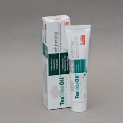 Dr. Müller Teafaolaj fehérítö fogrém 75ml